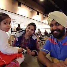 Henkilön Gurjot Singh käyttäjäprofiili