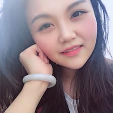 宝宝 User Profile