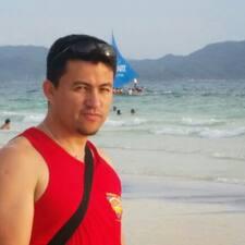 Profilo utente di M Arif