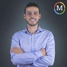 Profil utilisateur de Jose Ramón