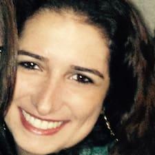 Profil korisnika Ana Flavia