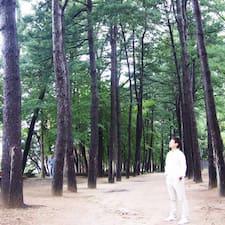 Nutzerprofil von Cheung