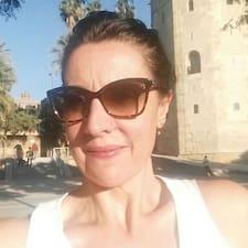 Walkiria Luciana User Profile