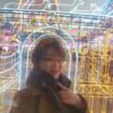 Profil utilisateur de 小君