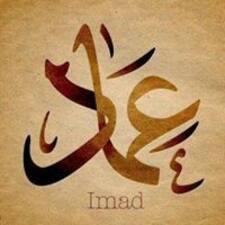 Emad felhasználói profilja