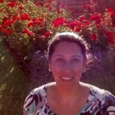 Gabriela Cecilia User Profile