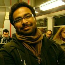 Raju - Uživatelský profil