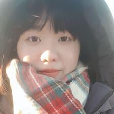 Yi Ling User Profile