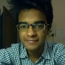 Perfil do utilizador de Rajgaurav