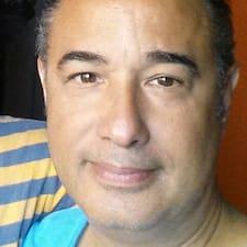 Manuel Antonio User Profile