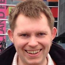Christoph - Profil Użytkownika
