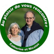 Nicolas Et Catherine User Profile