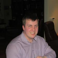 Kristján Björn User Profile