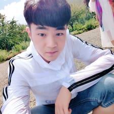 张成功 felhasználói profilja