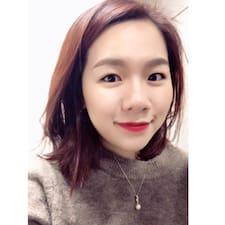 韵蕾 User Profile