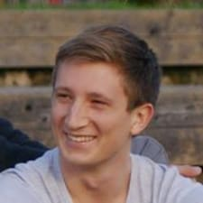 Profil utilisateur de Dušan