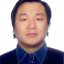 Zhenglin User Profile