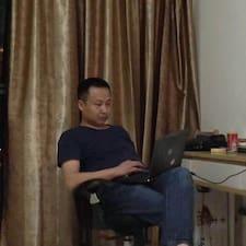 Profil utilisateur de Jiantao