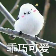 婧悦 User Profile