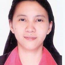 Profil utilisateur de Mary Ann