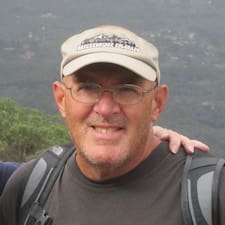 Randall Paul Brukerprofil