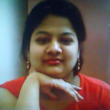 Profilo utente di Megha