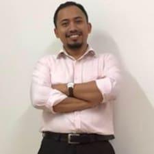 Profil korisnika Ahmad Zakuan