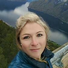 Silvie User Profile