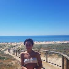 Loubna felhasználói profilja