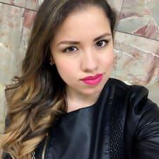 Profilo utente di Karla Alexis