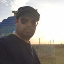 Profil utilisateur de Nilesh