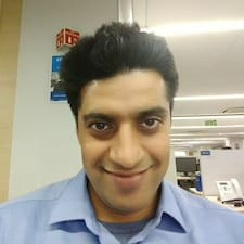 Mukul User Profile