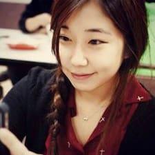 Notandalýsing Jiwon