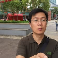Xingfu User Profile