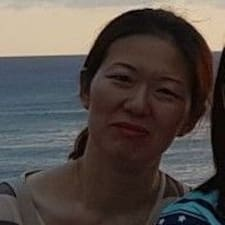 지영 felhasználói profilja
