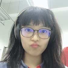 Användarprofil för 雅倩