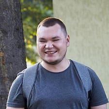 Volodymyr Brukerprofil