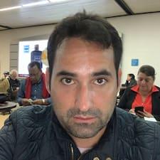 Camilo Brukerprofil