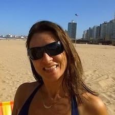 Alejandra Clarisa User Profile