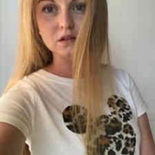 Profilo utente di Kateřina