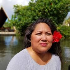 Профіль користувача Matāpuna