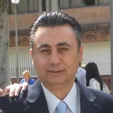 โพรไฟล์ผู้ใช้ Francisco Jose
