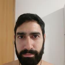 Profil utilisateur de Julio Cgm
