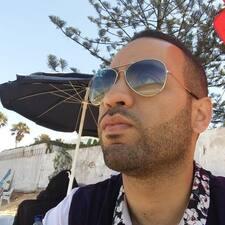Ayyoubさんのプロフィール