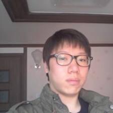 Jihun Brugerprofil