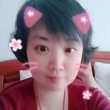 Profilo utente di 娌娜