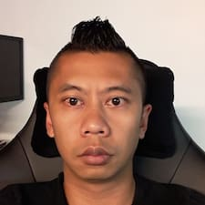 Profil Pengguna Vathanak