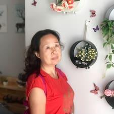 Profil korisnika 刘阿姨