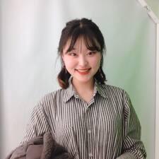 Chaeyeon - Uživatelský profil
