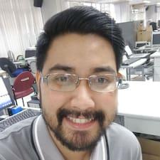 Profil korisnika John Robertson